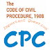 Important Question Civil Procedural Code