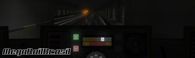 Mega Rail Brasil