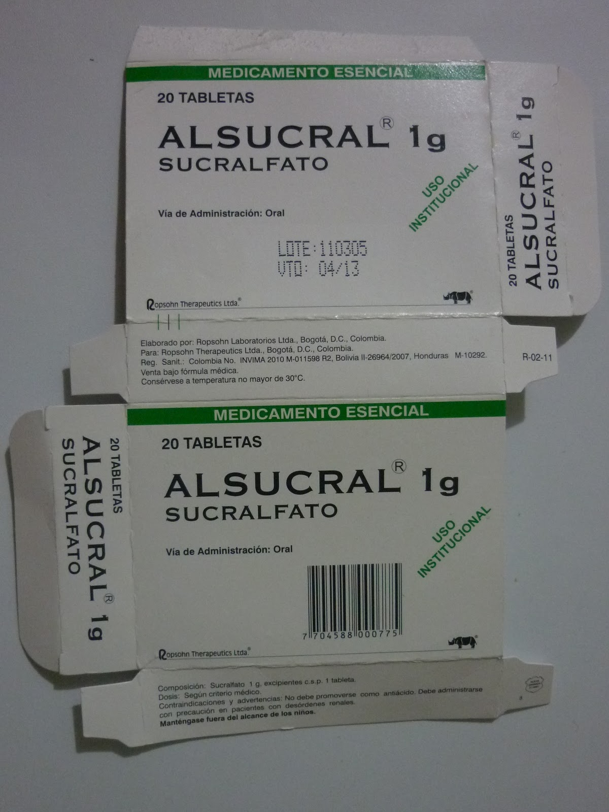 Ivermectin schedule in south africa