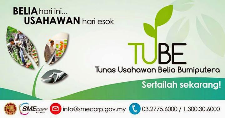 Program TUBE 2019