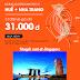 Khuyến mãi tháng 4 của Jetstar đi Singapore