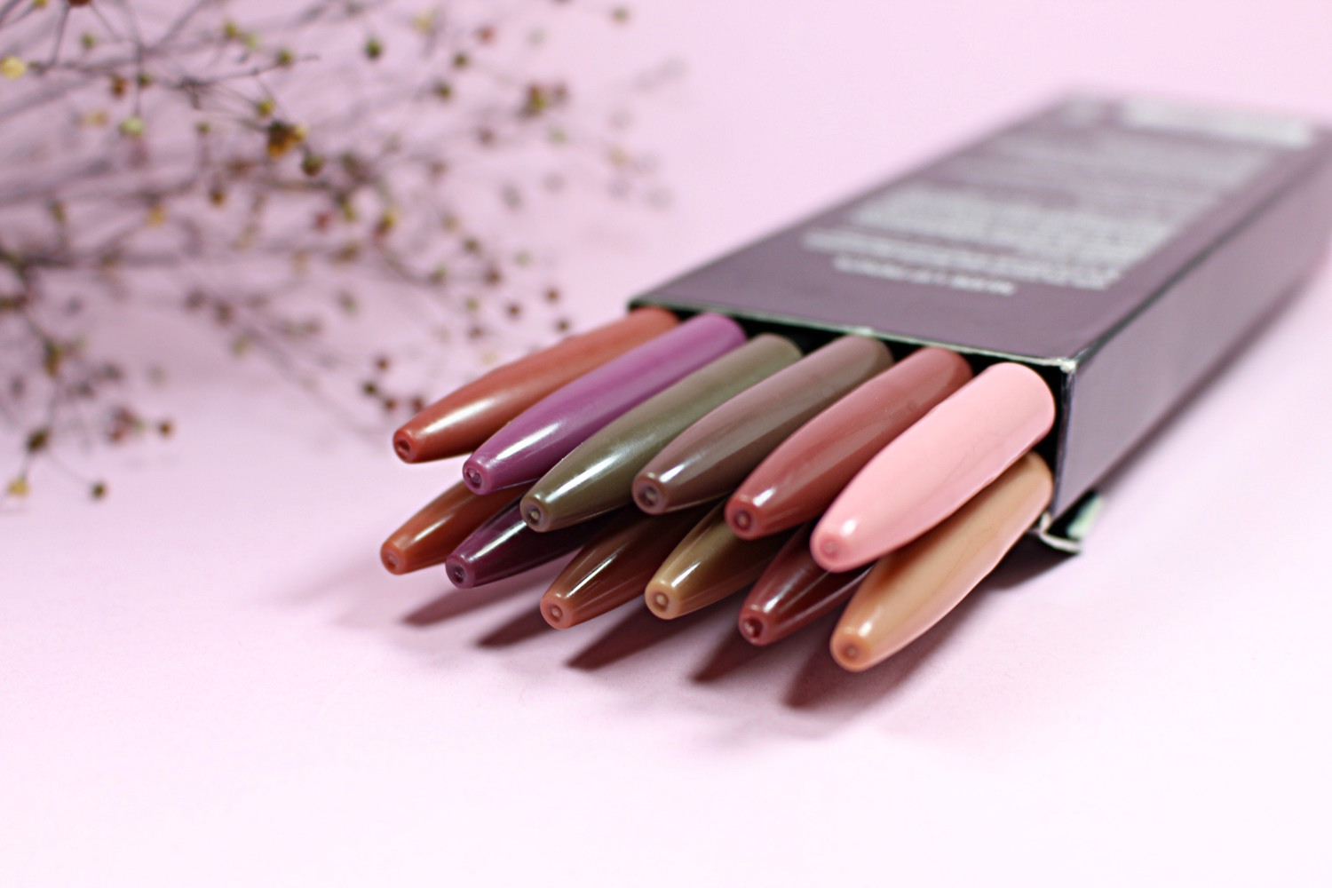 nude neutral matte lipstick lip liner pencil review blogger tosave buy