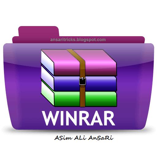 WinRAR 5 12 Final Version Free Download   Welcome To Asim Ali