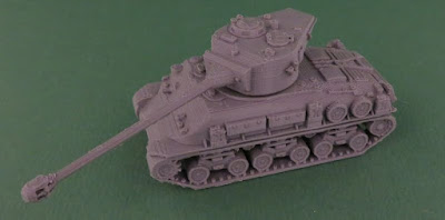 Israeli Sherman M-51 (Isherman) picture 1
