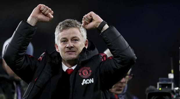 Skuad Manchester United Ingin Solskjaer Dipermanenkan