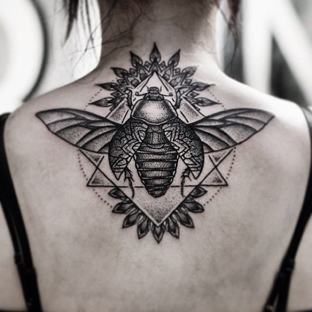 Tatuajes Egipcios, significado e ideas | Belagoria | la