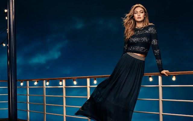 Gigi Hadid HD Wallpapers