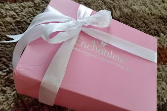 UNBOXING - Enchanteur Create Magical Moments Every Day