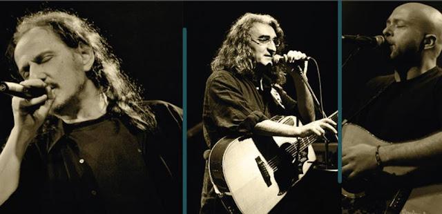 Πάνος Κατσιμίχας - Βασίλης Καζούλης LIVE στο Ναύπλιο