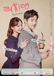 Detail dan Sinopsis Drama Korea Rich Man 2018