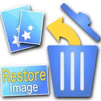 Restore Image Apk