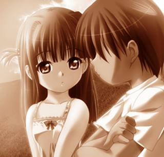 Anime Couples Facebook D P Fb Status