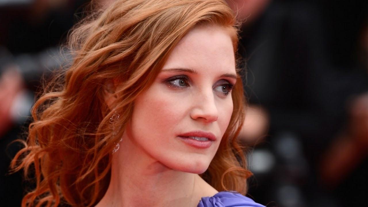 Jessica Chastain recusou papel importante em 'Doutor Estranho'