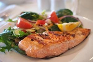 Dieta Sem Carboidratos Grelhado