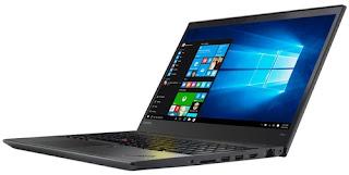 Laptop Lenovo ThinkPad P51 untuk mahasiswa teknik sipil