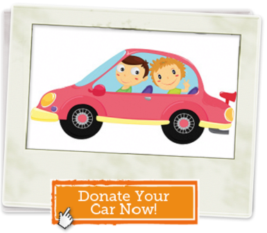 Donate Car Vietnam Veterans America for Kids
