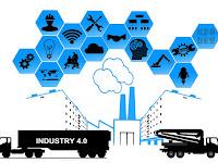 Pengertian, Prinsip, dan Dampak  Revolusi Industri 4.0
