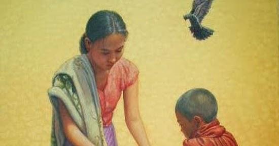ရဟန္းသံဃာ သာမေဏမ်ား၏အရိပ္နင္းသူမ်ား အျပစ္ရွိ-မရွိ