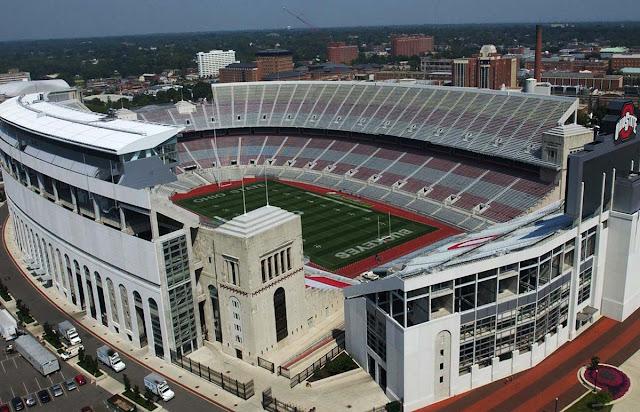Estádio Ohio – Columbus - Estados Unidos