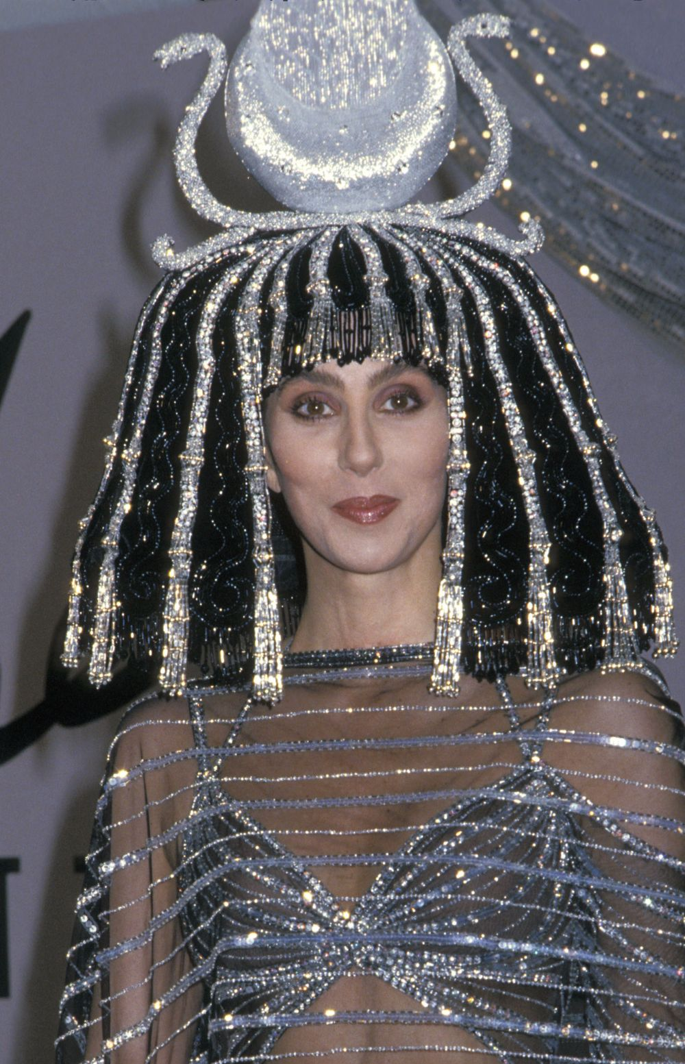 Curls Mullets Wigs And Great Lengths Here Are 10 Cher