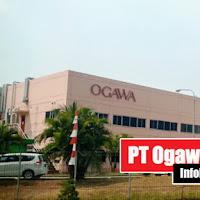 Lowongan Kerja PT Ogawa Indonesia Karawang 2020