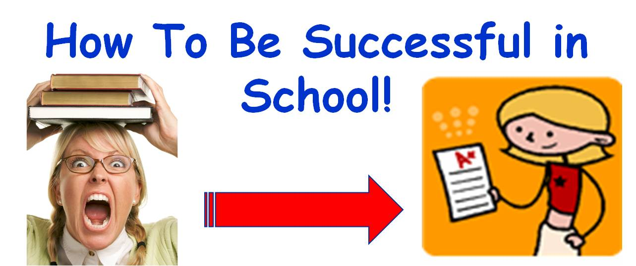 Accelerated Learning Services  How To Be Successful In