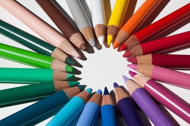 Quel Materiel Choisir Pour Bien Debuter Le Coloriage Pour Adulte