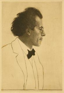 Oeuvre Emil Orlík