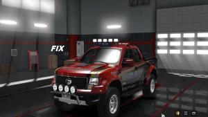 Ford F150 SVT Raptor v 1.0 [Fix]