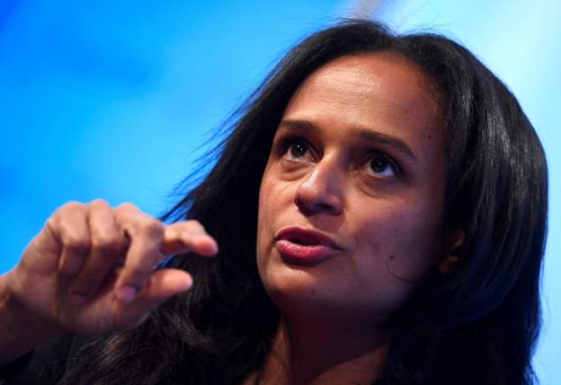 Africa's richest woman denies corruption allegation