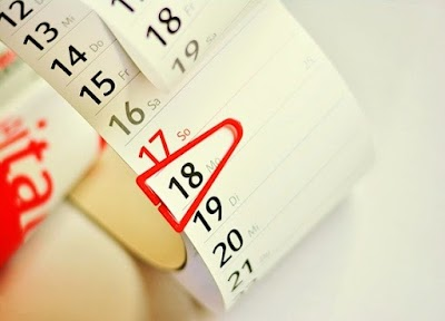 Calendarios de todo tipo para el 2011 y años vigentes