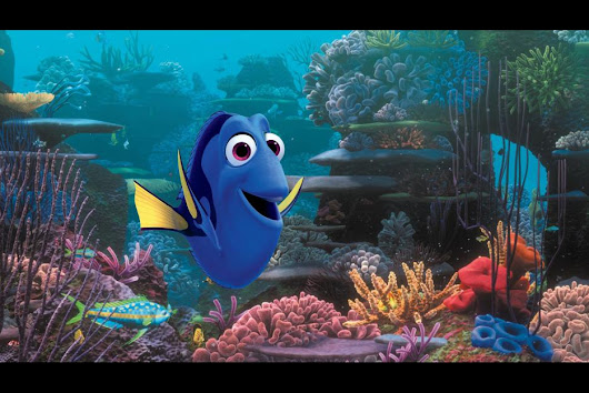 Finding Dory Review: A Family Fun Sequel