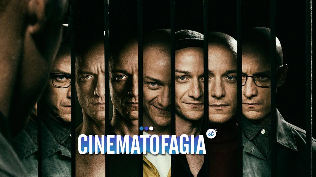"""O novo filme de M. Night Shyamalan tenta trazer sua antiga glória em tempos de """"13 Reasons Why"""" e a discussão sobre doenças mentais"""