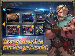 Final Clash – 3D FANTASY MMORPG Apk v1.13.0 Mod (High Damage/God Mode)