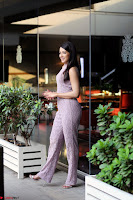 Catherine Tresa exclusive stills in Jumpsuit and Ethnic Casuals  Exclusive 55.JPG