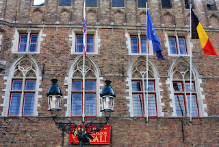 Provincial Court of Bruges