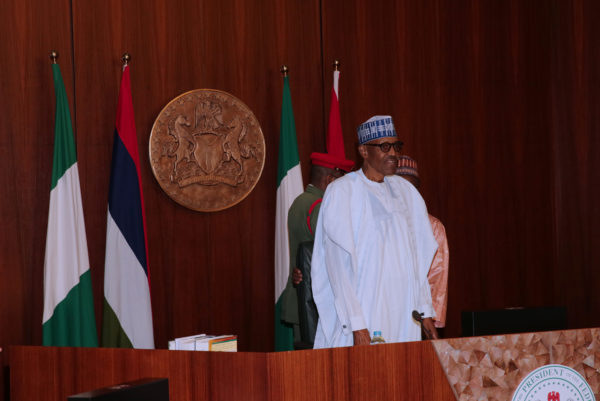 FEC Finally Approved N185bn For 14 Roads Nationwide: This Is Nigeria