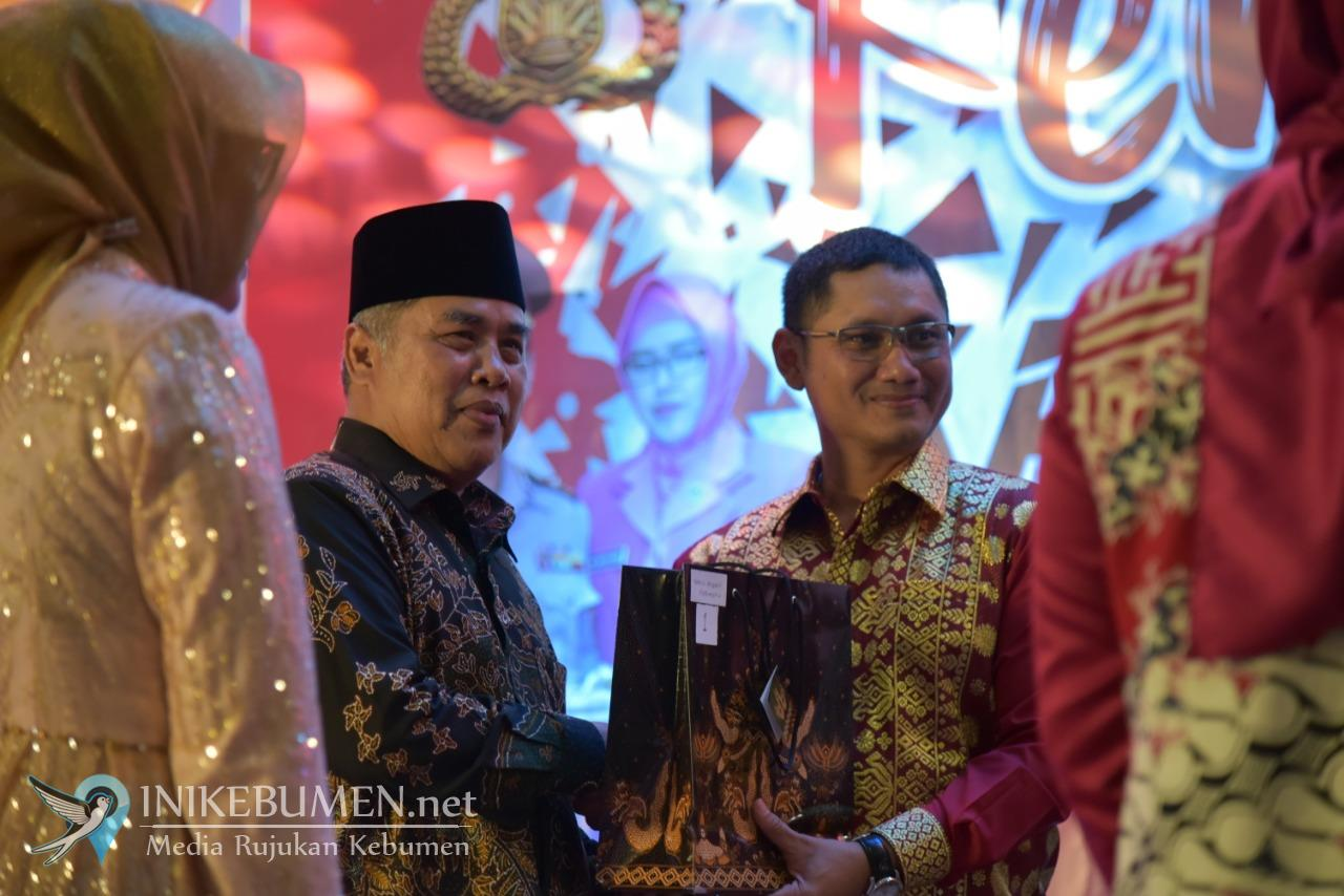 Ganti Kapolres, Gus Yazid Yakin Tak Ganggu Agenda Penting di Kebumen