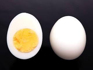 New study on Eggs raised debates.