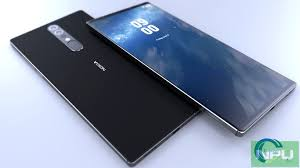 Real picture and price leak of Nokia 9