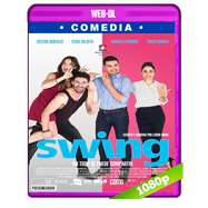Swing (2018) WEB-DL 1080p Audio Latino