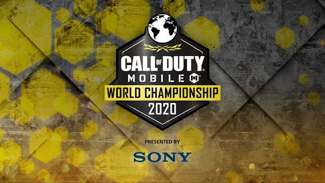 Call Of Duty Mobile Dünya Şampiyonası 2020 30 Nisan'da Başlıyor!