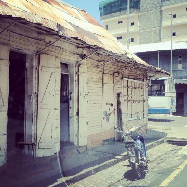 Life in Mauritius. Part II