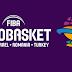 Το πρόγραμμα της Εθνικής στο Eurobasket 2017