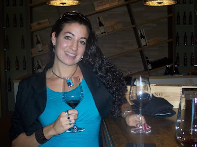 Italian wine blog