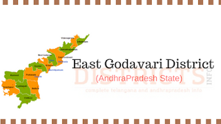 East Godavari District