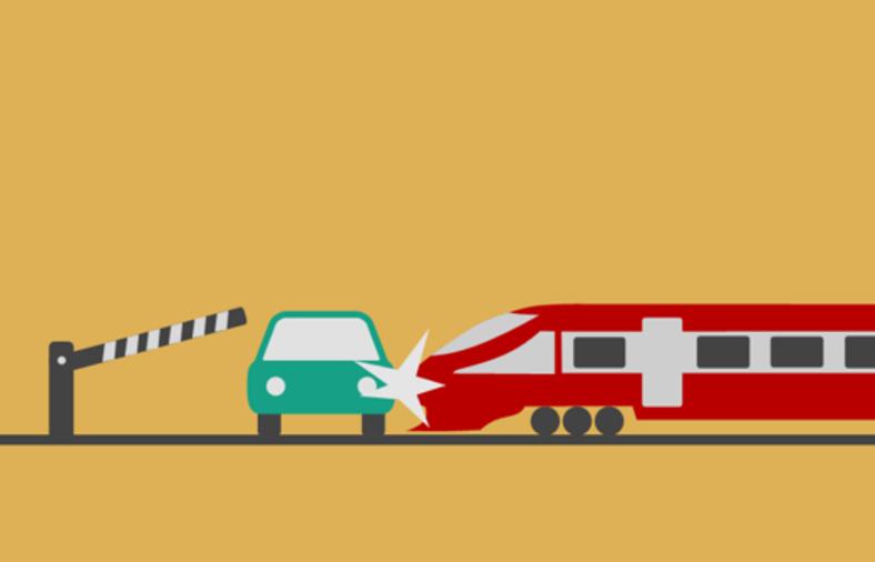 Mobil Mogok Di Tengah Rel Kereta Api Alasan Kenapa