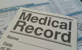 paralegal medical records review and organize