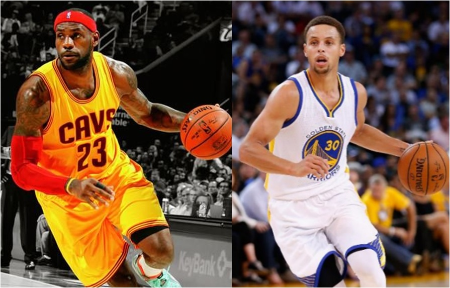 Warriors Take on Cavs for Second Straight Time