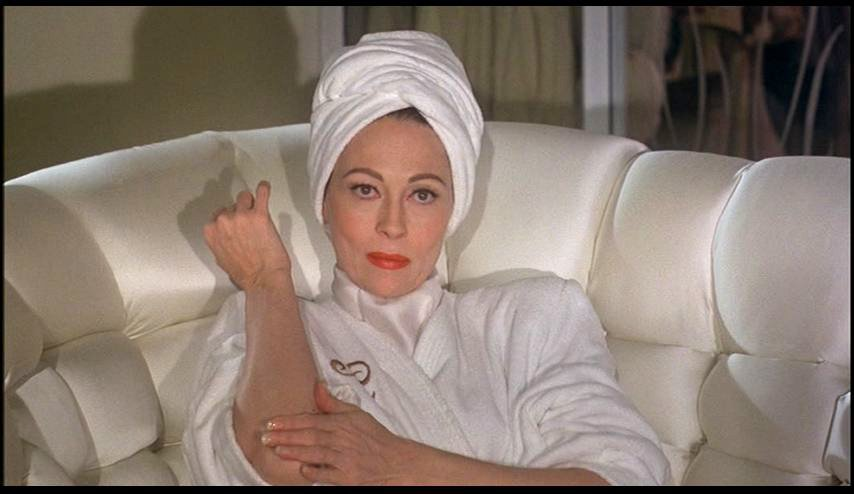 The 25 Best Mother Dearest Ideas On Pinterest: DREAMS ARE WHAT LE CINEMA IS FOR...: MOMMIE DEAREST 1981